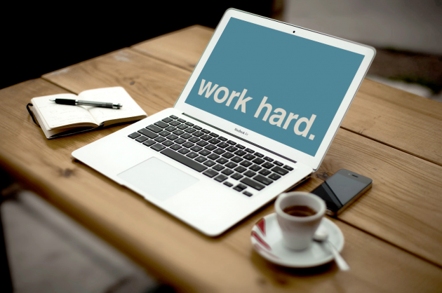 work hard_revolver lab