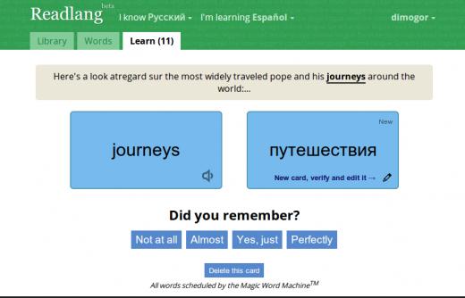 ReadLang