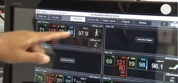 ВИДЕО: Диагностика физического состояния с помощью мобильных приложений