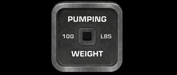 PUMPING WEIGHT: удобная замена тетрадки в тренажёрке