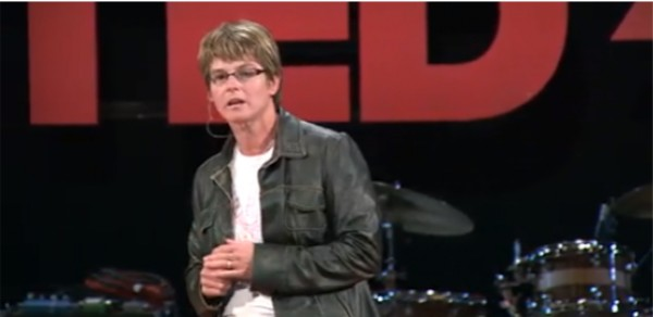 ВИДЕО: Рамона Пирсон об исцелении и экстремально-радикальном сотрудничестве