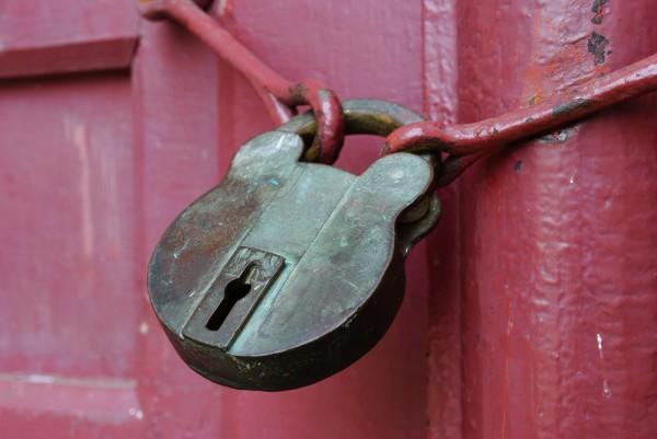 ИНФОГРАФИКА: Стандартные проблемы с паролями