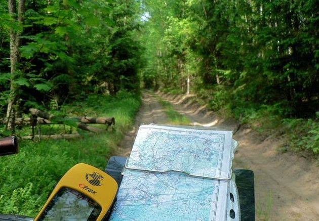 6 причин отправиться в поход этим летом