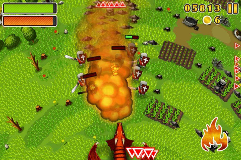 Dragons Rage 2: продолжение истории про всепоглощающую ненависть