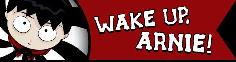 Wake Up, Arnie: погружение в подсознание