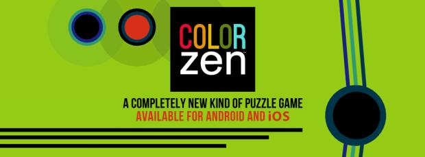 Color Zen: новый уровень головоломок