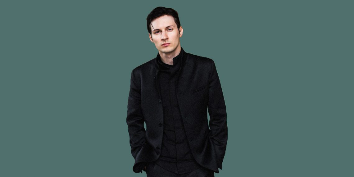 11 правил жизни Павла Дурова