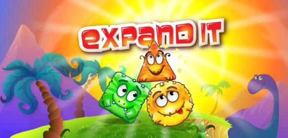Expand It: достань до радуги