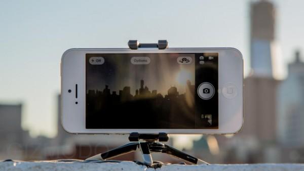 Лучшие приложения для мобильной фотографии для iOS