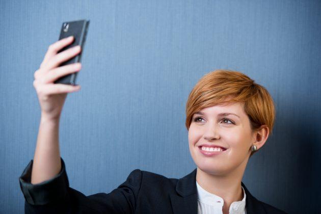 Почему мобильный телефон - это замечательное решение для современного фотографа