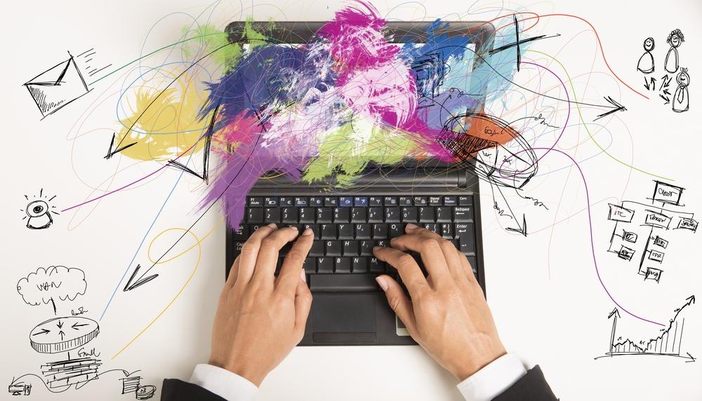 Где фрилансеру взять новые творческие идеи?