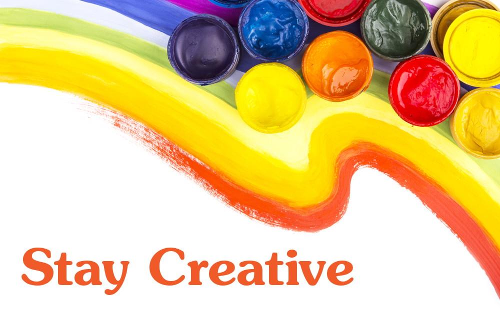 ИНФОГРАФИКА: 29 способов оставаться креативным