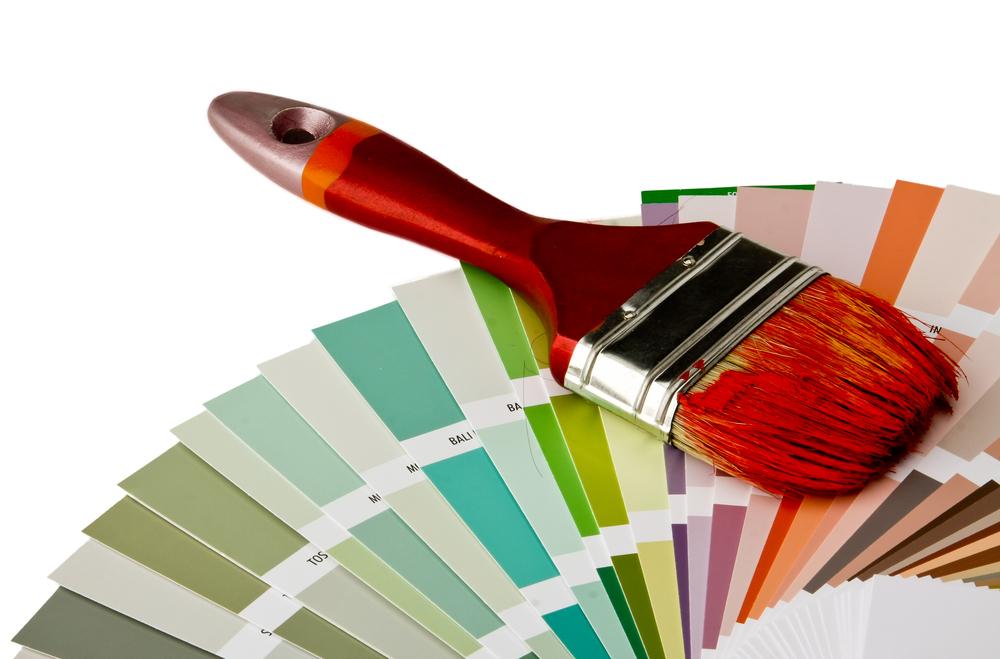 ИНФОГРАФИКА: Какие цвета выбрать для дома
