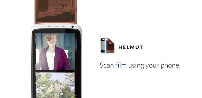 Как оцифровать фото негативы при помощи телефона на Android