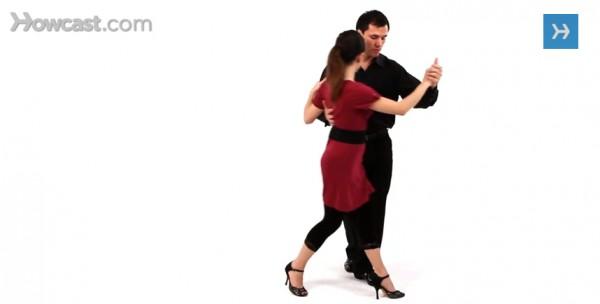 ВИДЕО: аргентинское танго