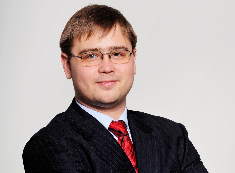 Рабочие места: Сергей Андрияшкин, директор по маркетинговым коммуникациям коммуникационного агентства АГТ