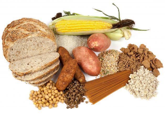 Правильное питание. Углеводы