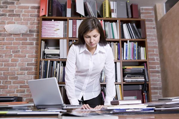 5 причин работать стоя