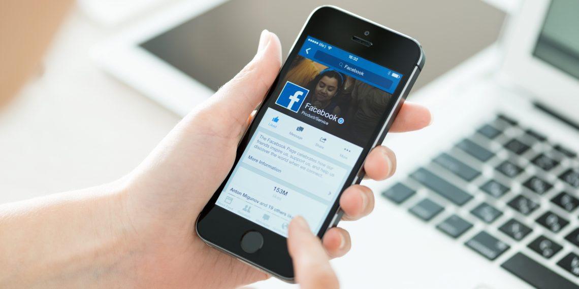 Facebook делает вас несчастнее, и вот почему