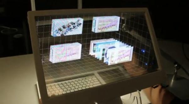 ВИДЕО: Дотянуться до пикселя или дизайн без границ