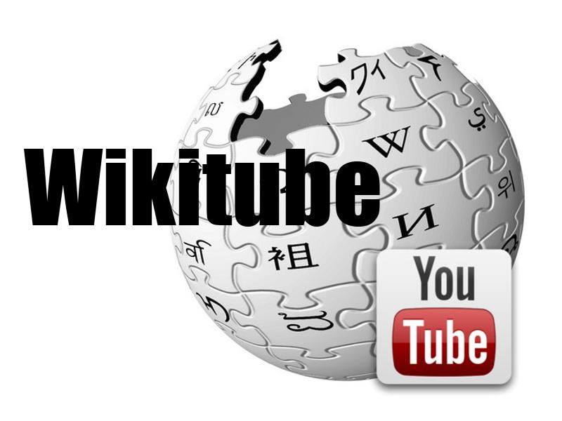 Wikitube — Wikipedia и Youtube в одном флаконе