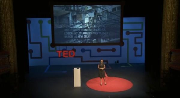 ВИДЕО: Как обеспечить доступ к Интернету в труднодоступных местах