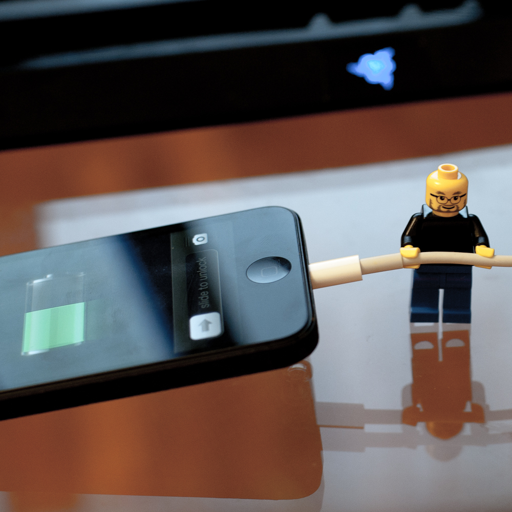 Как быстрее зарядить свой мобильный телефон
