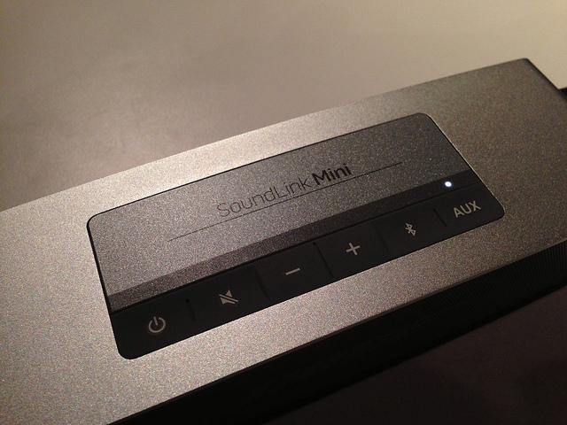 Bluetooth-акустика от Bose: лучший вариант для дачи или путешествия