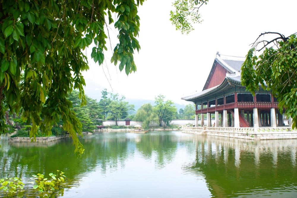 Путешествие в Сеул. Часть вторая: что посмотреть и куда пойти в Сеуле