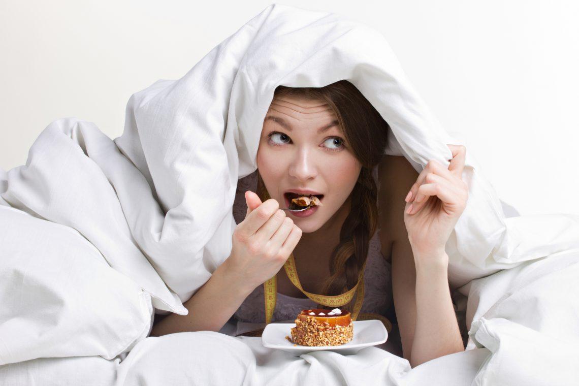 ИНФОГРАФИКА: Жиры или углеводы?