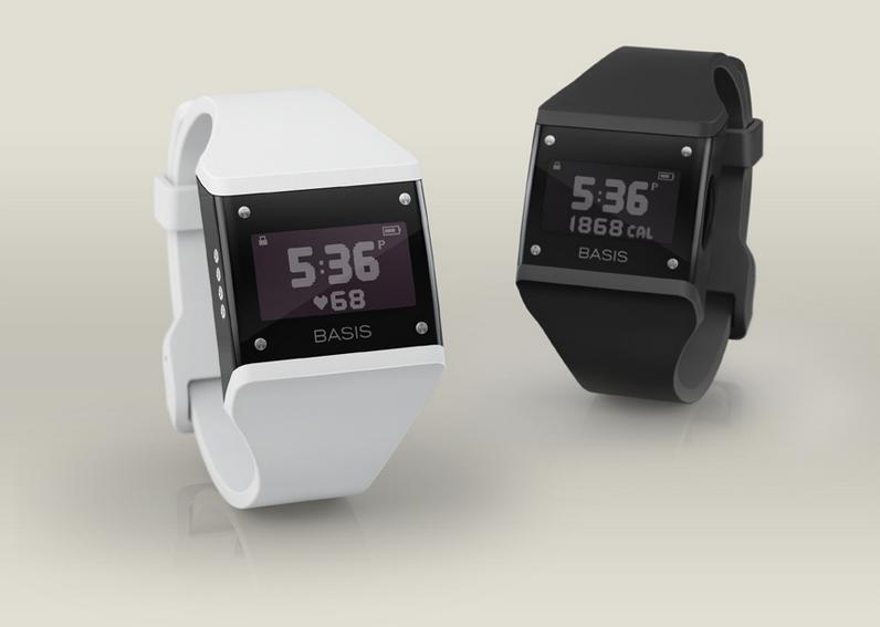 Обзор: Часы BASIS — самый совершенный health- и fitness-гаджет на сегодня