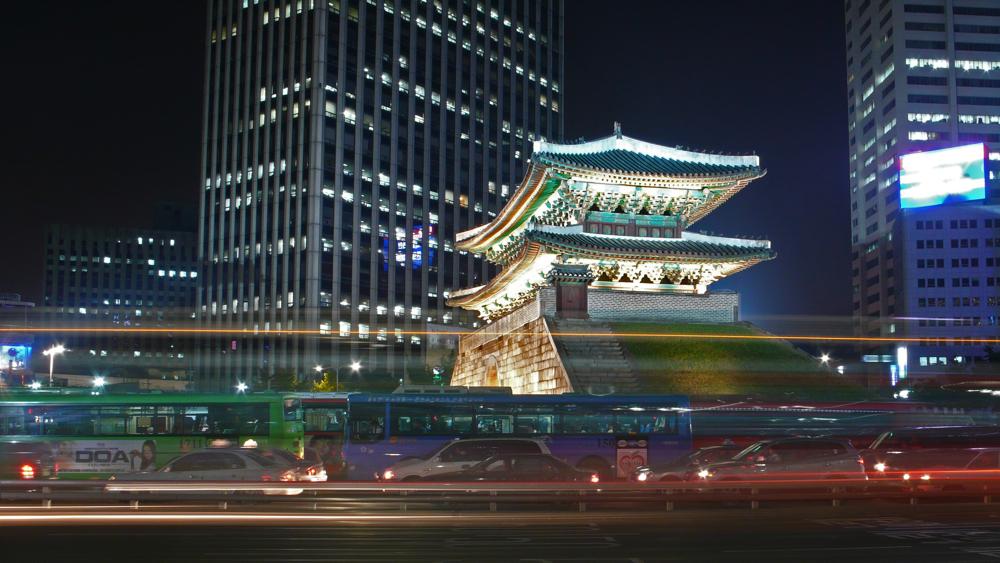 Путешествие в Сеул. Часть первая: Транспорт и проживание