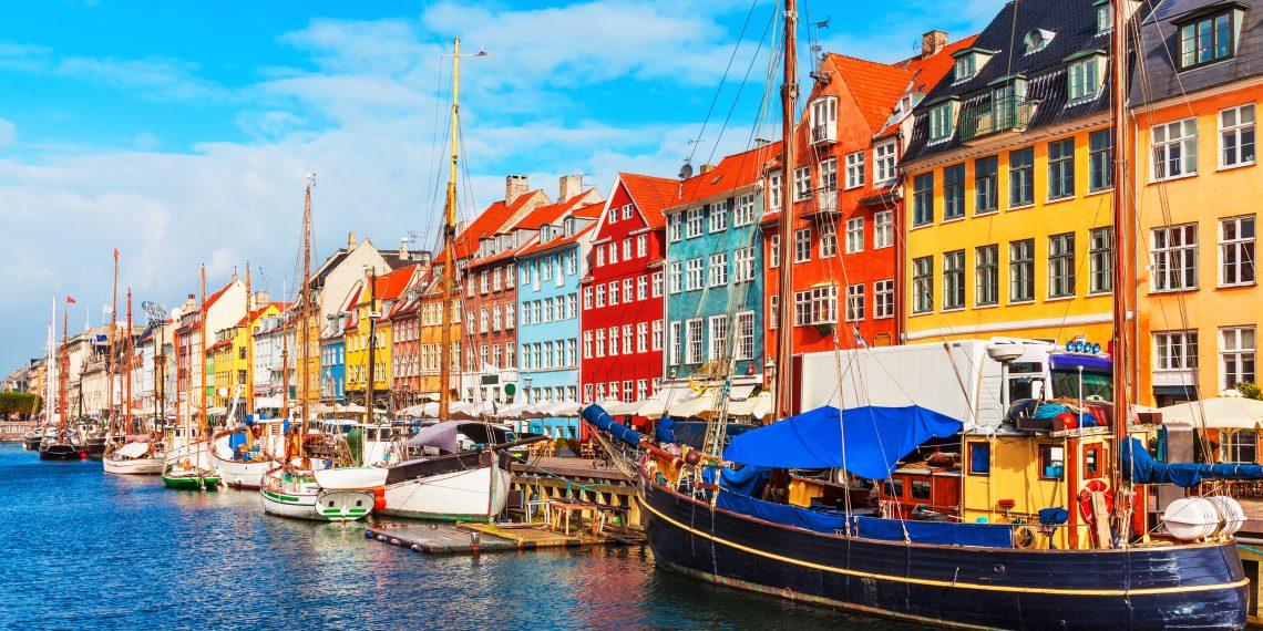 Секретные места Копенгагена, которые вы не найдёте в типичном путеводителе