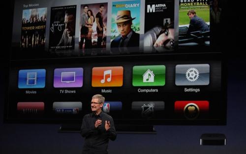 Не ждите новые Apple TV в ближайшем будущем