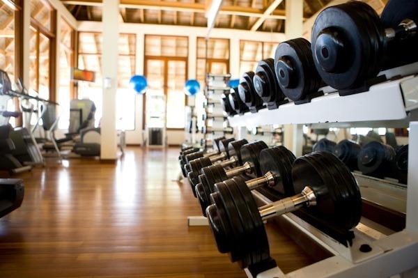 Что нужно помнить приходя в спортзал?