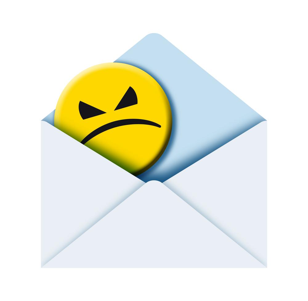 Не отправляйте! 9 ошибок при написании e-mail
