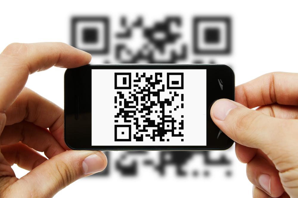 Scannable URL — универсальный способ отправить ссылку из браузера на любое мобильное устройство