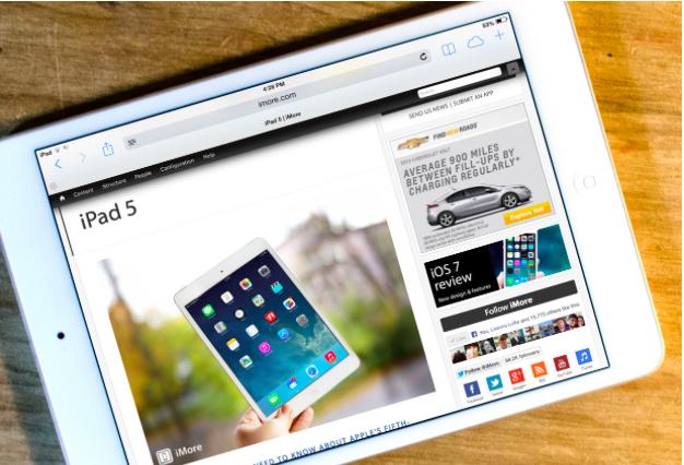 Как выгоднее продать свой старый iPad, чтобы обновиться на Air или mini 2