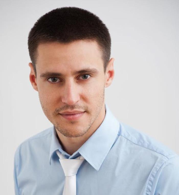 Рабочие места: Кир Горшков – рекламщик, руководитель креативного агентства AmVitam.in