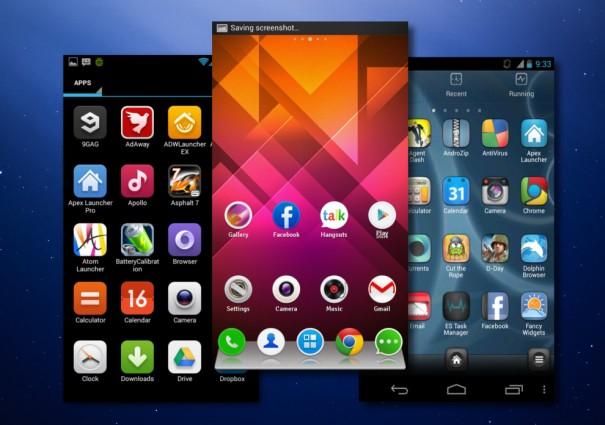 Iconpack Ubuntu