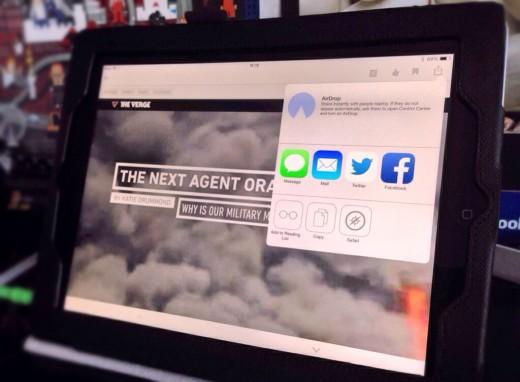 Digg –замена RSS-читалке для вашего iPad