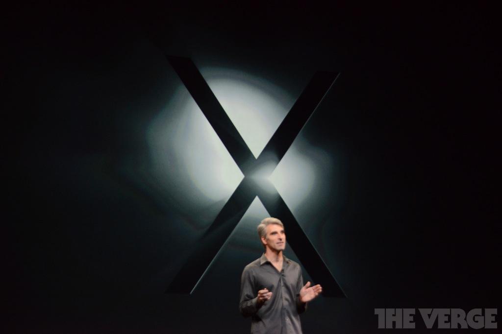 OS X Mavericks выйдет уже сегодня и будет бесплатна для загрузки