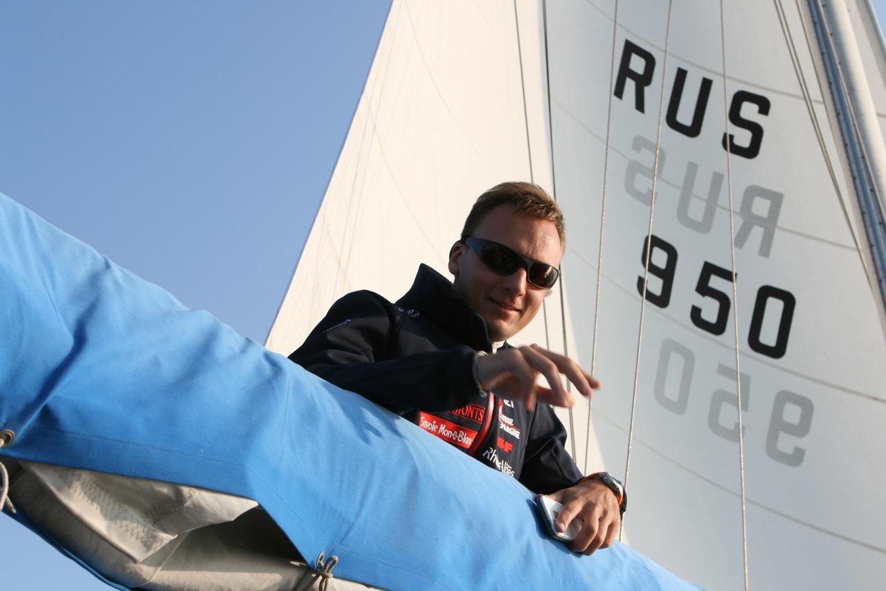 Рабочие места: Дмитрий Филатов – основатель сервиса знакомств Topface.ru