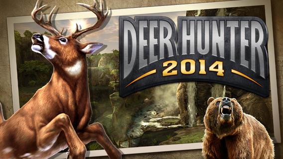 Deer Hunter 2014: реалистичная охота