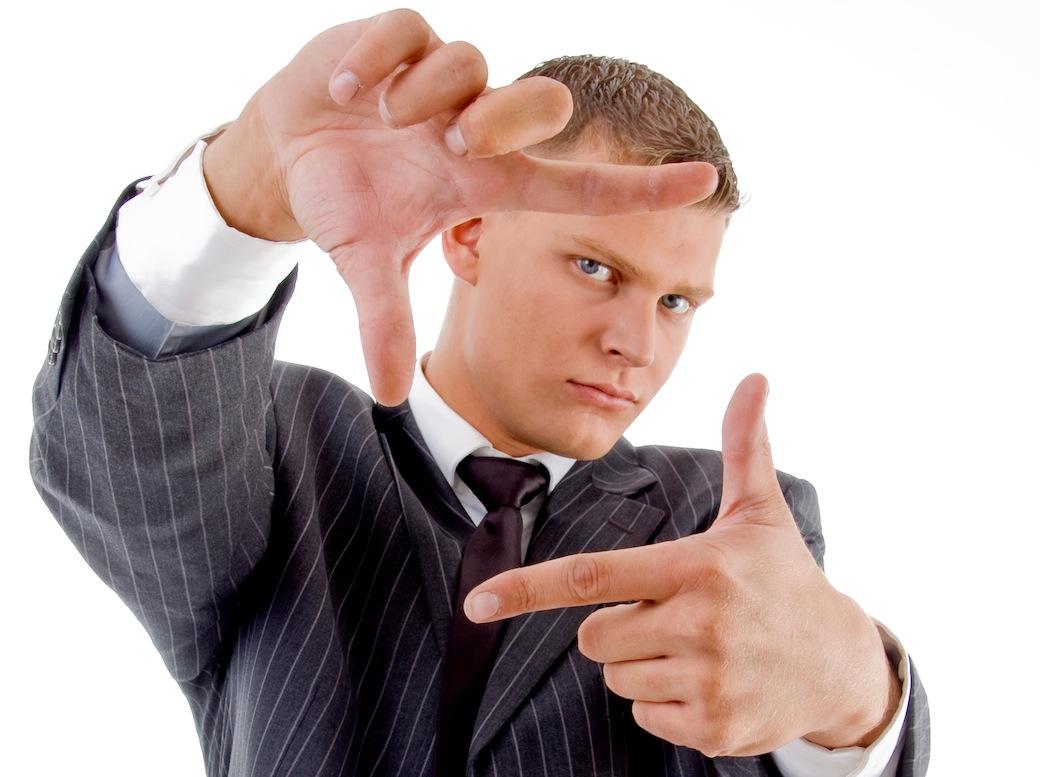 Как выбрать профессионала по личностным качествам