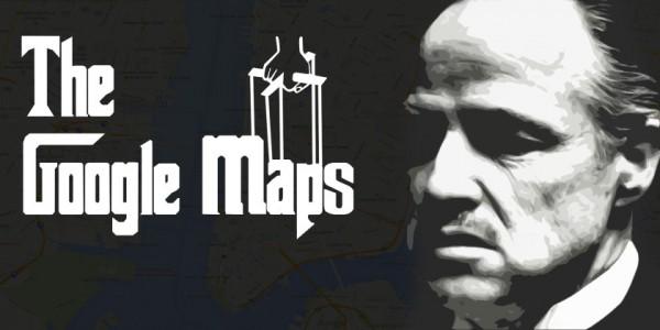 Как стать Google Maps боссом?