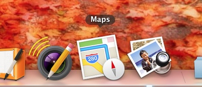 mavericks_maps_app_dock_screen