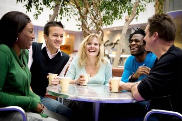 13 советов, как правильно начать беседу