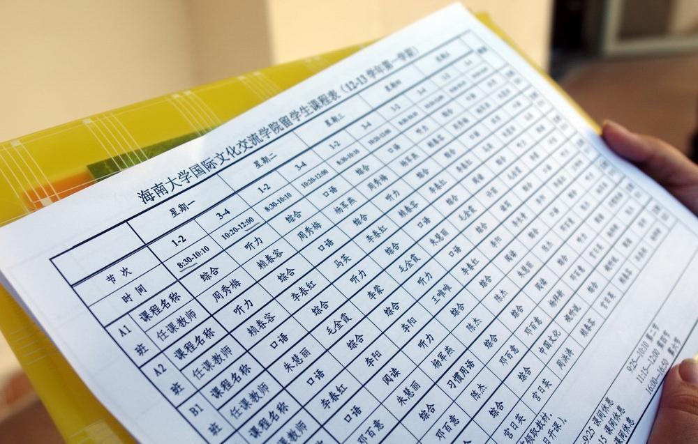 Timetable — органайзер для студентов и школьников (Android)