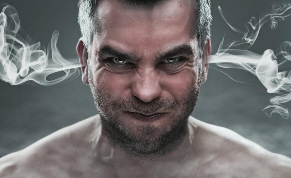 Как избавиться от людей, которые вас раздражают?